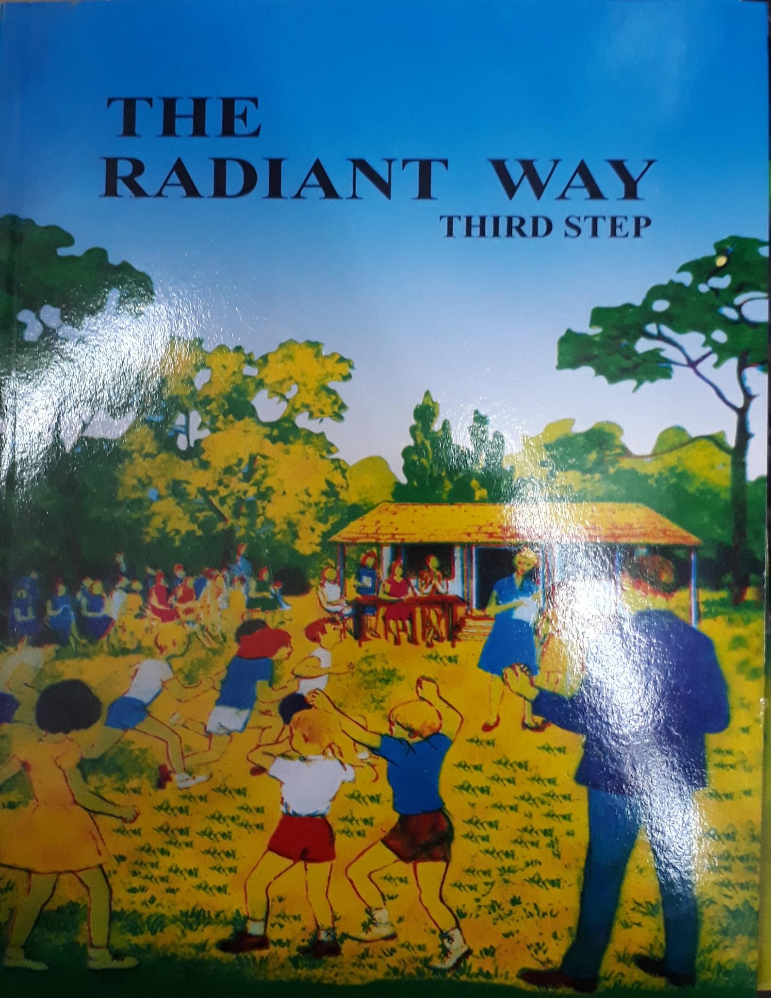 NEW RADIANT WAY THIRD STEP