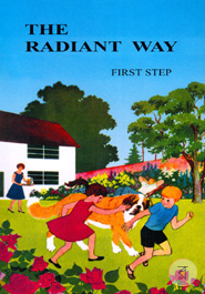 NEW RADIANT WAY FIRST STEP