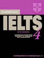 CAMBRIDGE IELTS BOOK-04