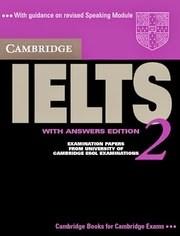 CAMBRIDGE IELTS BOOK -02