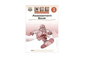 New Heinemann Maths 3- Assessment Book