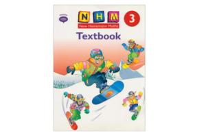 New Heinemann Maths 3- Textbook