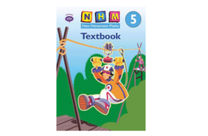 New Heinemann Maths 5 – Textbook