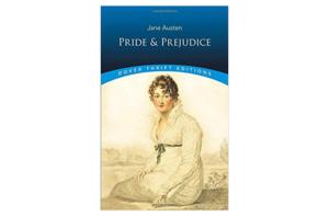 Pride and Prejudice by Jane Austen (Friends Book Corner)