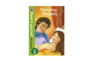 Sleeping Beauty- Read It Yourself (Ladybird, Level 2)