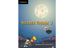 Science Voyage 3 by Bajaj Ana nd and Srivastava