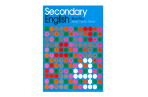 Secondary English Book Four by Hayllar Powell