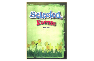 Selected Poems Book Four