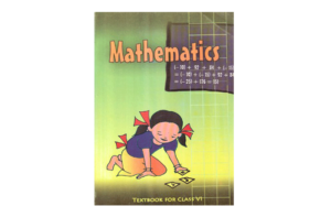 Supplementary Mathematics Textbook Class VI (Distributed by Printcraft