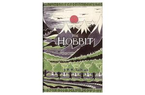 The Hobbit by J. R. R. Tolkien (Harper Collins)