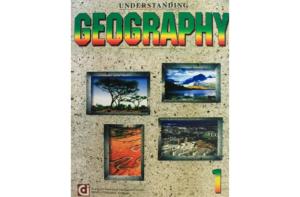 Understanding Geography 1 (Pub: Longman, Singapore Publication)