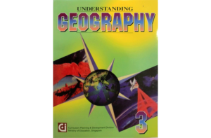 Understanding Geography 3 (Longman, Singapore Publication)