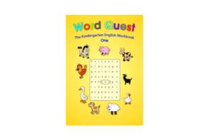 Word Quest- English Workbook One