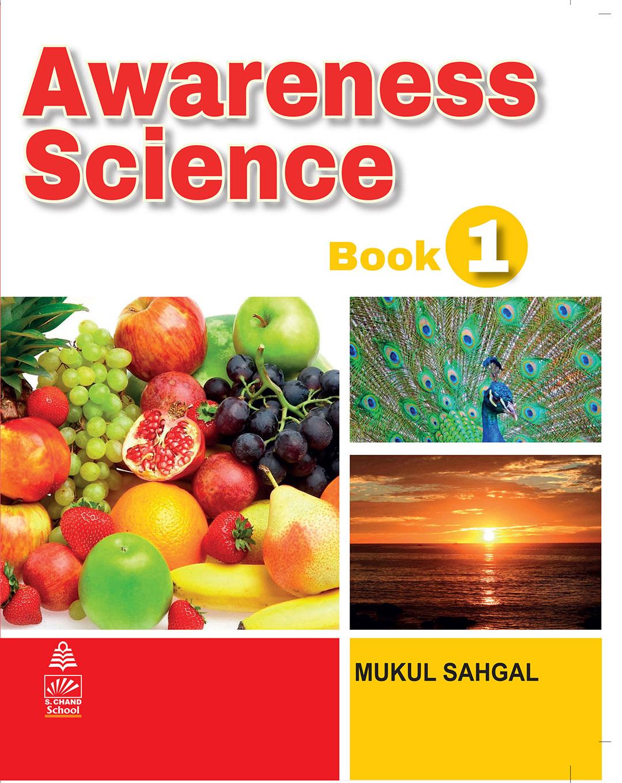 Awareness Science Book-1