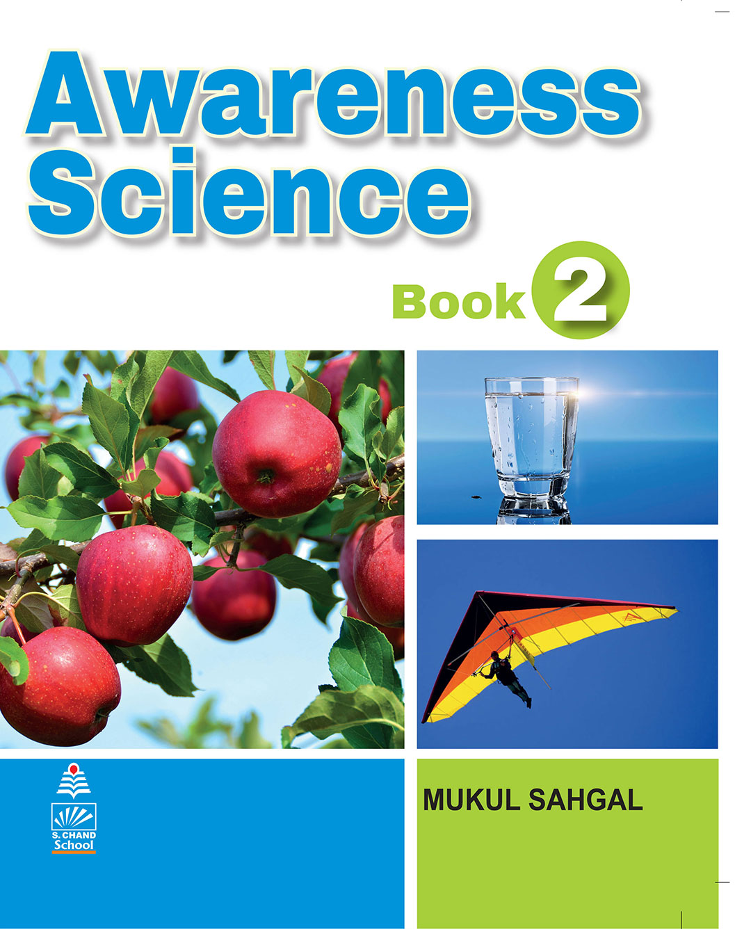 Awareness Science Book-2