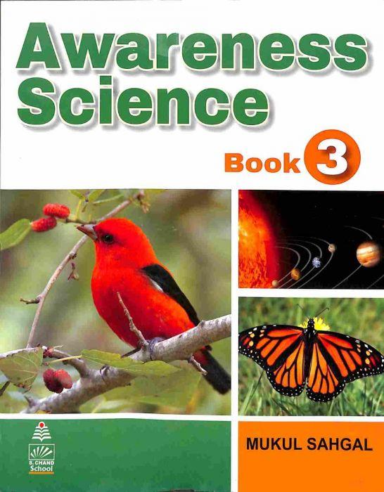 Awareness Science Book-3