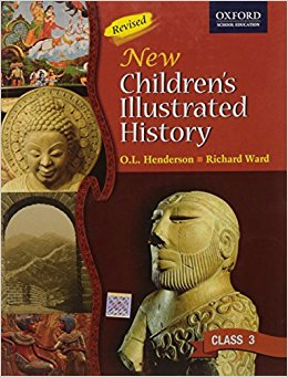 New Children's Illustrated History Class-3
