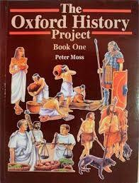 The Oxford  History Project  Book 1